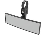 "Scosche BaseClamp™ 9"" Panoramic Rear View Mirror"