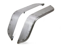 "Jeep TJ/LJ/YJ/CJ 6"" Flare Comp Rear Tube Fenders - Steel"