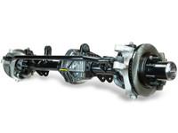 Dynatrac Pro Rock Dana 80 Rear Axle | GenRight Off Road