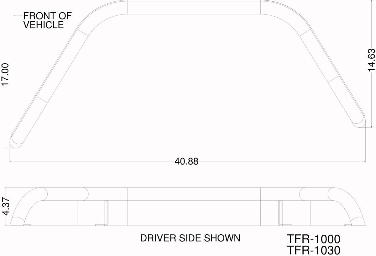 Car Door Parts Diagram Diagram No 4 Cj Door Parts