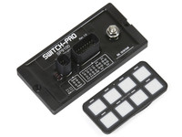 SwitchPros 8 Switch Panel Power System