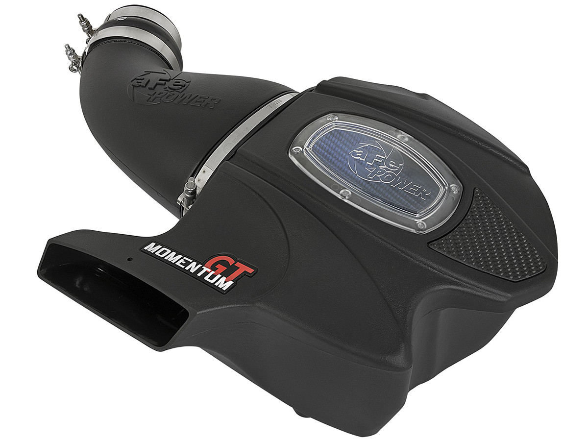 AFE Power Momentum GT Pro DRY S Cold Air Intake System ('12-18 Jeep Grand Cherokee)