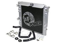 AFE Power BladeRunner GT Series Radiator & Hose Kit (JK 12-18 V6-3.6L)