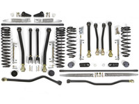 "GenRight 4"" Lift Kit - Jeep Wrangler JL"