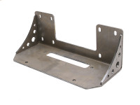 Warn 8274 Heavy Duty Winch Mount from GenRight Off Road