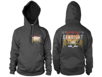 GenRight Limited Edition Icon Hoodie