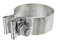 "MagnaFlow 2.5"" Lap-Joint Band Clamps"