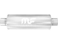 """Magnaflow 5"""" Round Muffler (2.5"""" Exhaust)"""