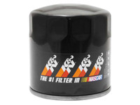 K&N PS-2004 Oil Filter ('94-06 2.5L/4.0L Jeep Wrangler)