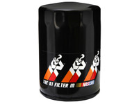 K&N PS-3003 Oil Filter (GMC Sierra / Chevy Silverado)