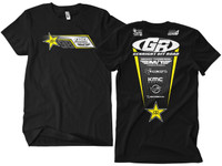 GenRight KOH 2019 Team Edition SS Tee