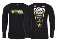 GenRight KOH 2021 Team Edition Long Sleeve Tee