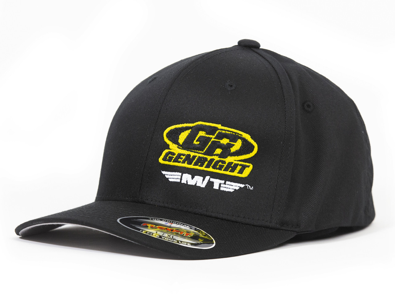 792372908d0aa ... genright koh 2019 team edition flexfit hat genright off road