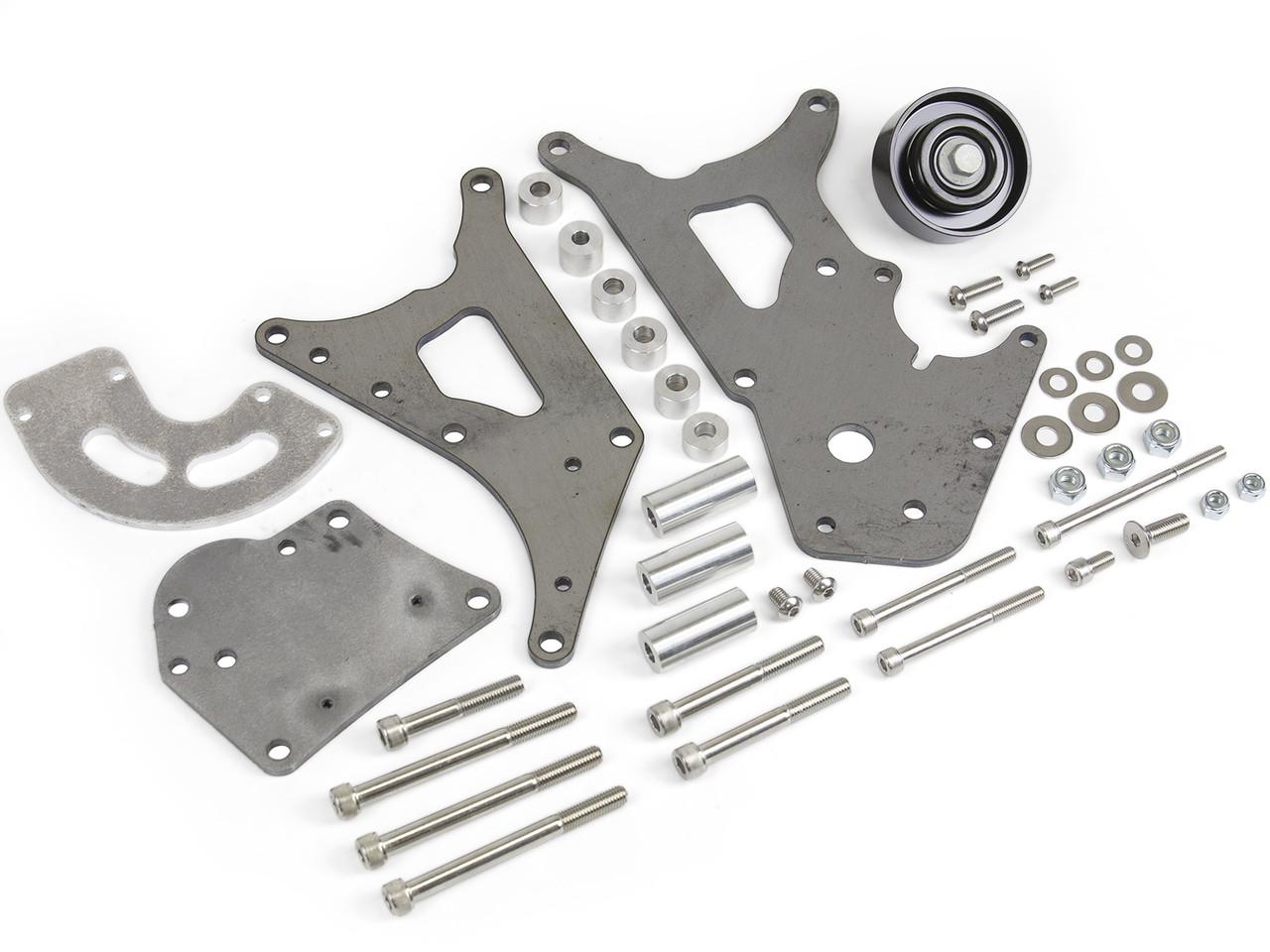 LS Engine Accessory Bracket Mounting Kit