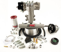GenRight Spec PSC Steering Kit with Ram Assist for the JK Elite Suspension