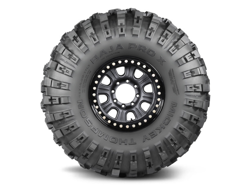 Off Road Tires For Trucks >> Mickey Thompson Baja Pro X Extreme Mud Terrain Tire