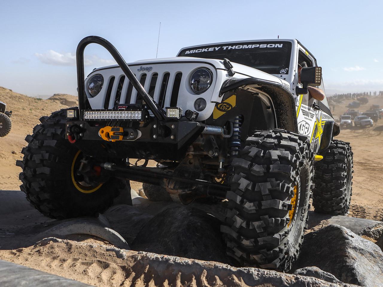 Jeep Mud Tires >> Mickey Thompson Baja Pro X Extreme Mud Terrain Tire Genright Off