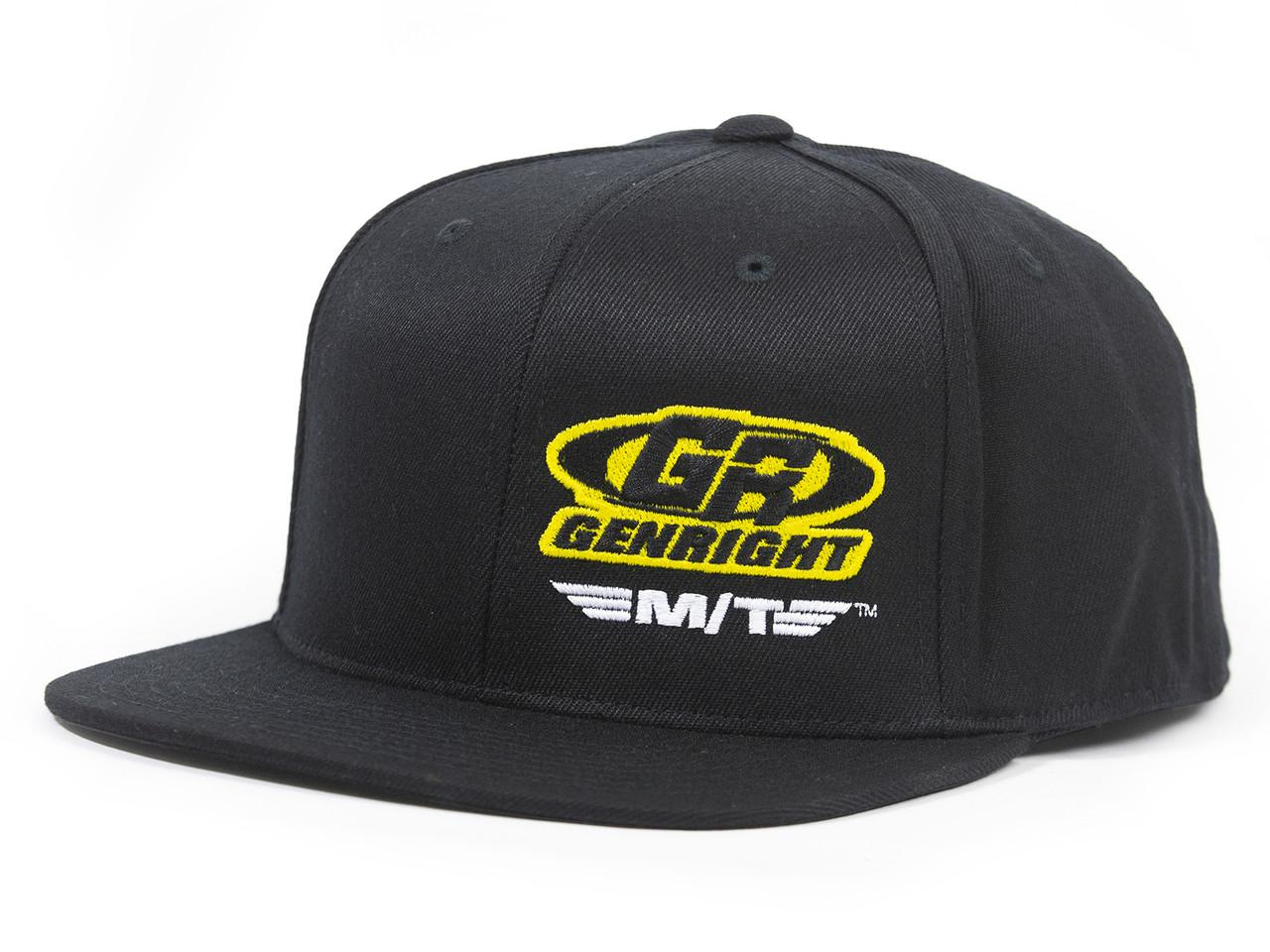 GenRight KOH 2019 Team Edition Snapback Hat