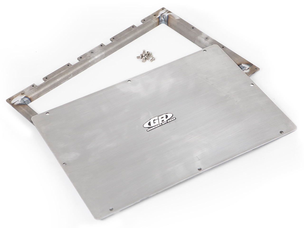 Fuel Pump Access Panel for the Jeep LJ