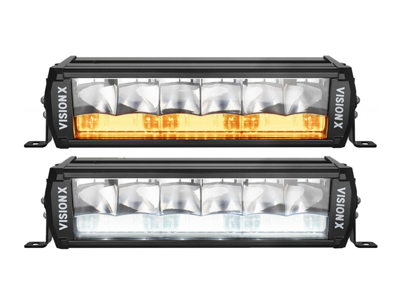 "Vision X 12"" Shocker Dual Function LED Light Bar"