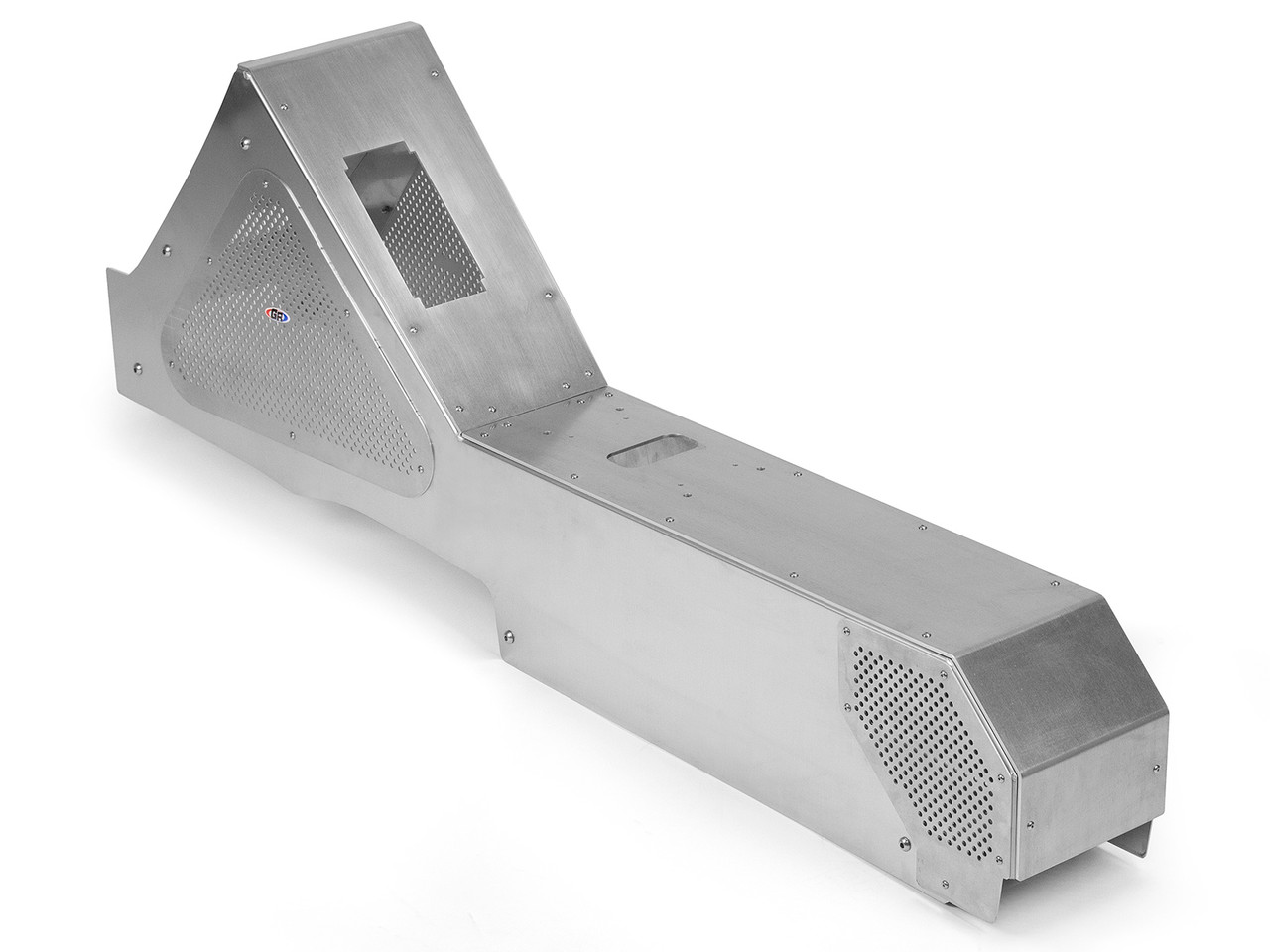 Narrow Console with Standard Cut Outs, for shifters only