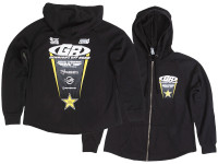 GenRight KOH 2019 Team Zip Up Hoodie (Women's)