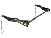 Jeep JK Antirock Front Sway Bar Kit (Steel Arms & Frame Brackets)