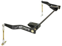 JL 2D or 4D & Gladiator JT Antirock® Front Sway Bar Kit (Steel Arms)
