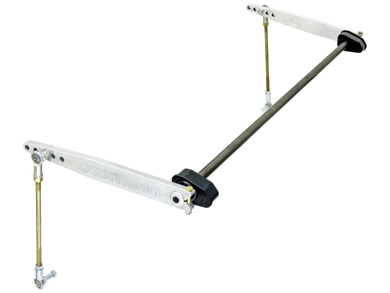 JL 2D or 4D Antirock® Rear Sway Bar Kit (Aluminum Arms)