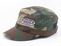Women's Military Camo Hat