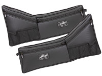 GenRight Half Door Bags (Pair) for the TJ half doors
