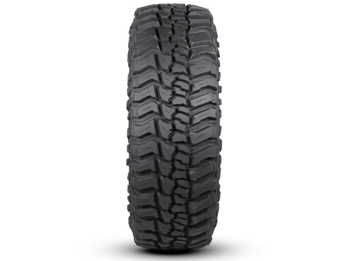 Mickey Thompson Baja Boss Extreme Mud Terrain Tire Tread Pattern