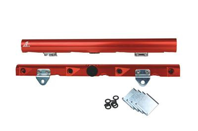 Aeromotive fuel rails for the Chevy LS Engine