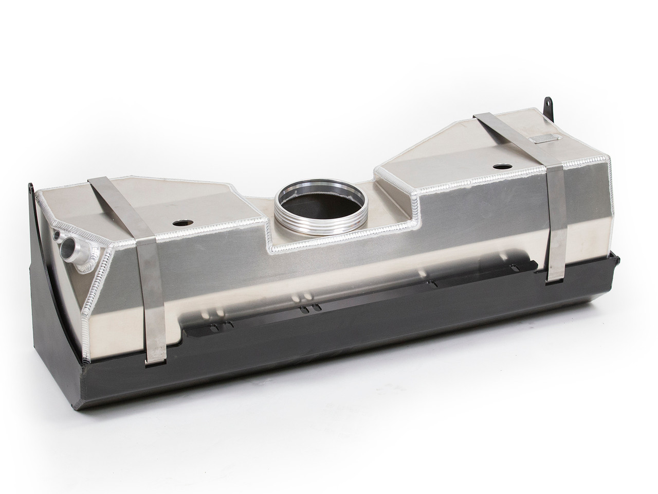 GenRight GST-2064 15 Gallon ALIEN GenRight Gas Tank & Skid Plate for TJ & LJ