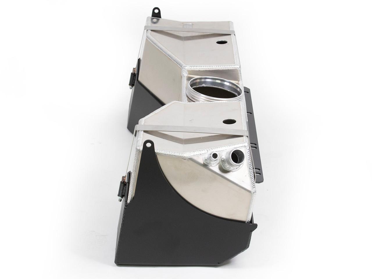 ALIEN Gas Tank & Skid Plate for Jeep TJ & LJ, 15 gallon