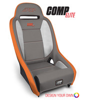 PRP Comp Elite Racing Seat