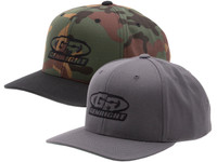 GenRight Limited Edition Snapback Hat (Choose Color)