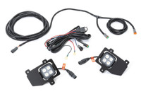 VisionX LED back up light kit for the Jeep Gladiator
