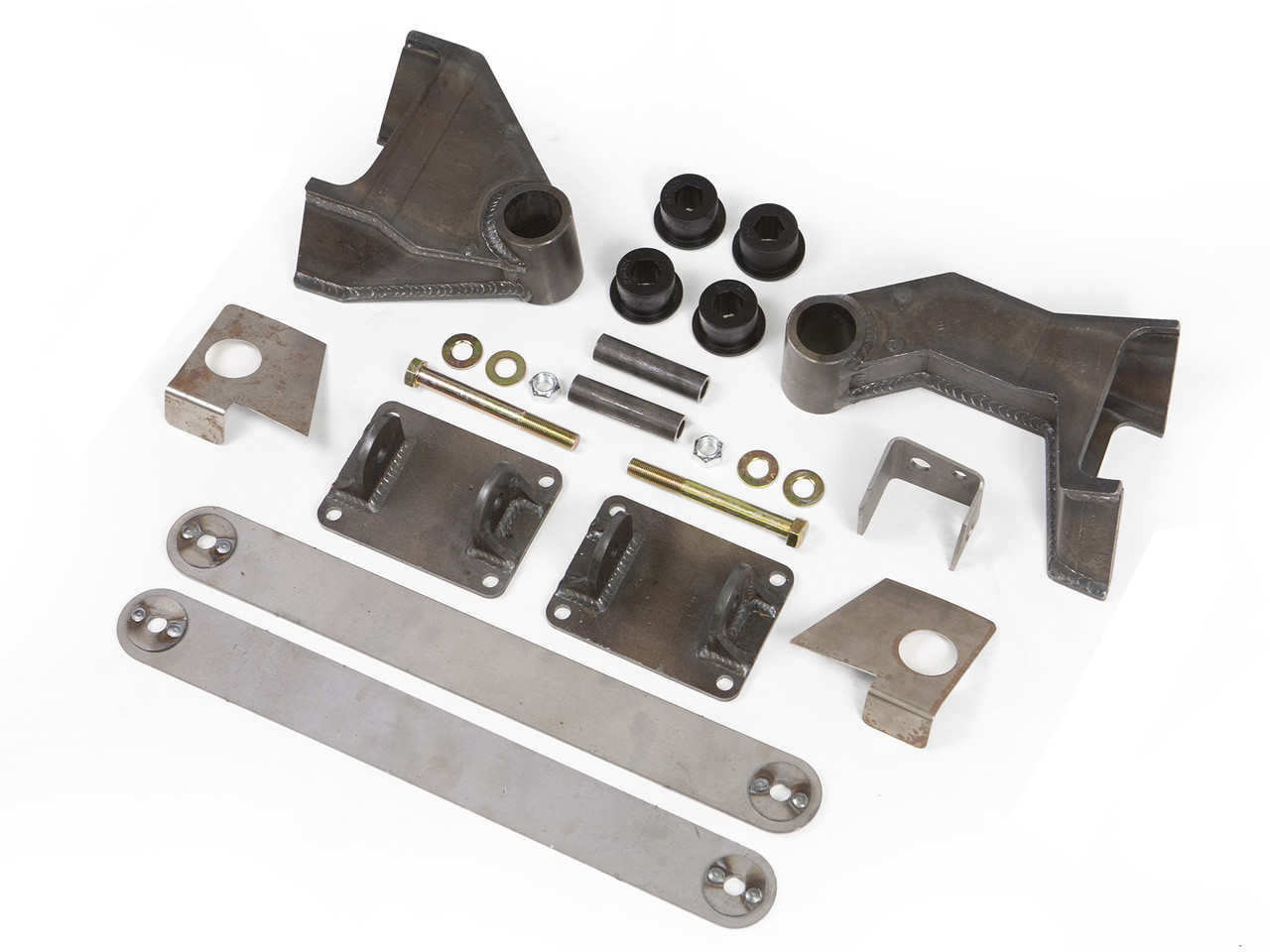 GenRight LS Engine Mounting kit for the Tracer Suspension