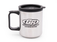 GenRight Stainless 11 oz. Coffee Mug