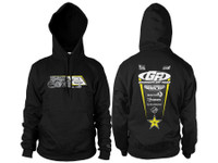 GenRight KOH 2020 Terremoto Edition Team Hoodie
