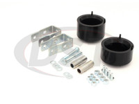 "Daystar 1.5"" Lift Kit for Jeep Wrangler JL"