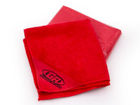 GenRight MicroFiber Cloths (3 Pack)