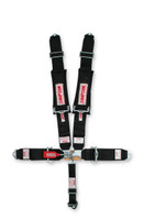 """Simpson D3 harness with 3"""" straps."""