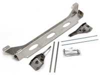 GenRight radiator mounting kit for the Ron Davis radiator for LS V8