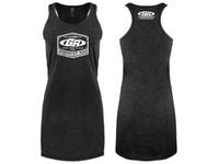 GenRight Classic Women's Racerback Tank Dress