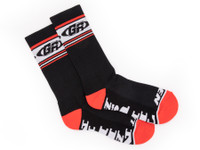 GenRight Premium Crew Socks