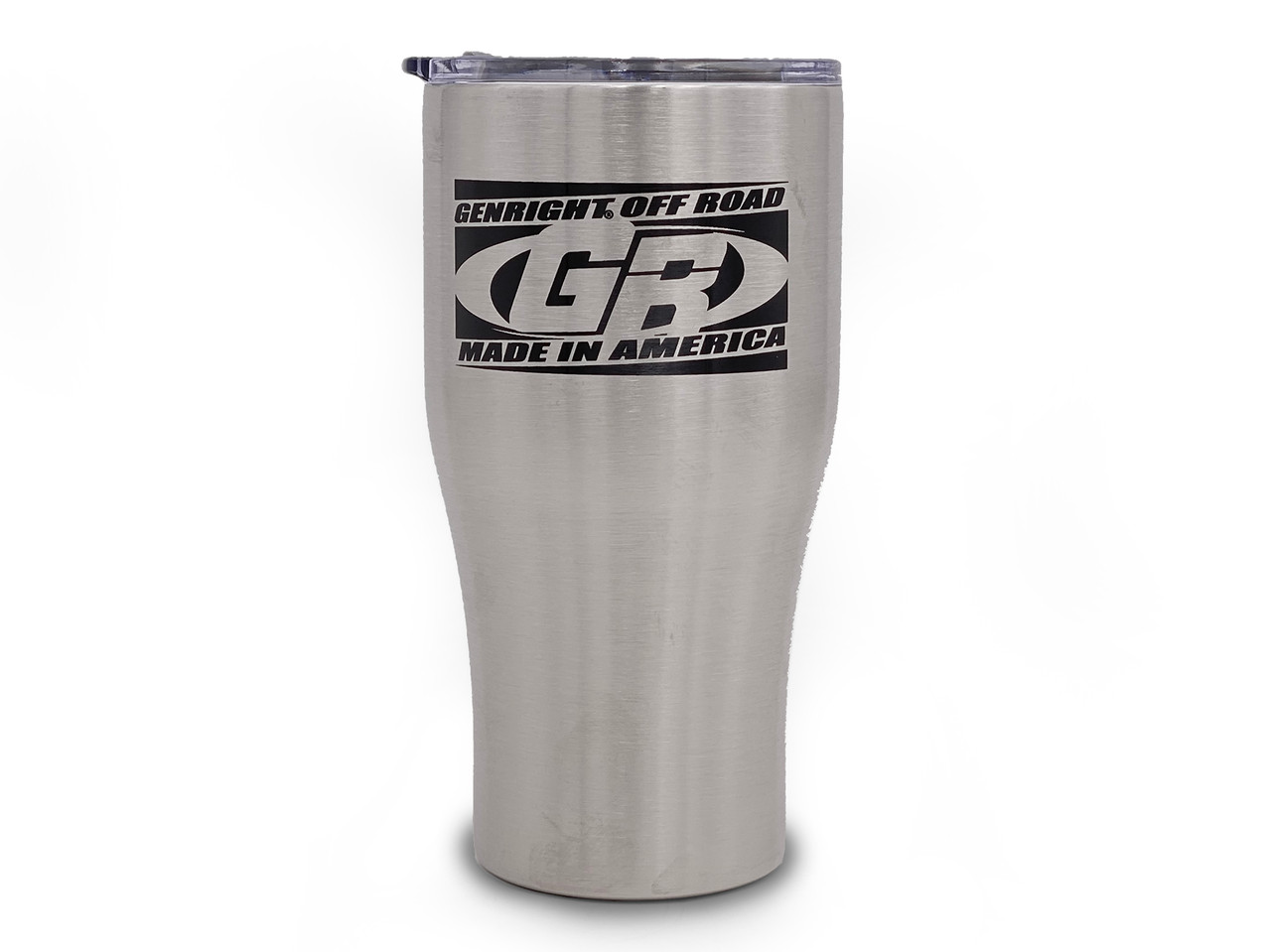 GenRight 17 oz. Stainless Insulated Mug