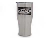 GenRight 16.9 oz. Insulated Stainless Steel Tumbler Cup
