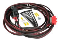 16307 Fuel Pump Wire Harness, heavy duty, Aeromotive